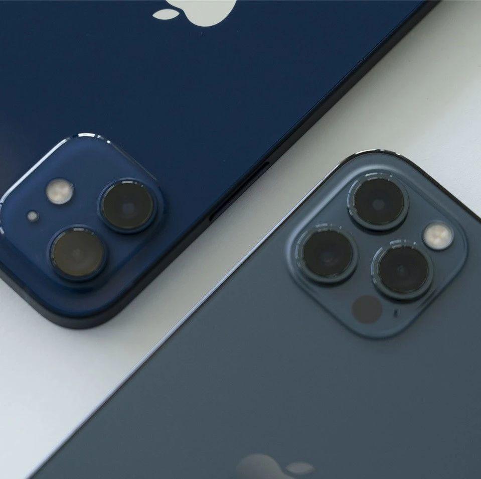 潮讯:微信突然更新;iPhone12 mini也翻车了;一加9长这样;百度网盘骚操作;iOS14解禁这种5G网