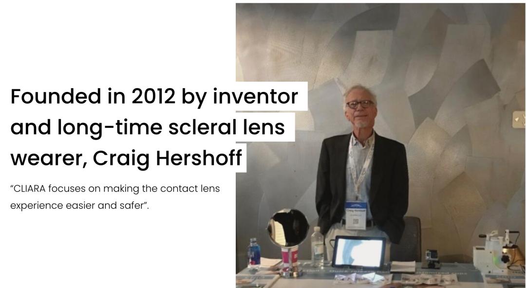 手残党福音:不会摘隐形眼镜?这个机器人可以帮你