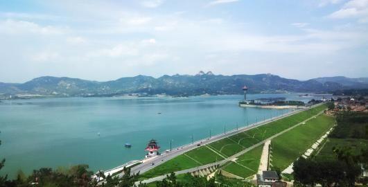 莱芜GDP_济南各区县GDP:章丘区1002亿,莱芜区641亿