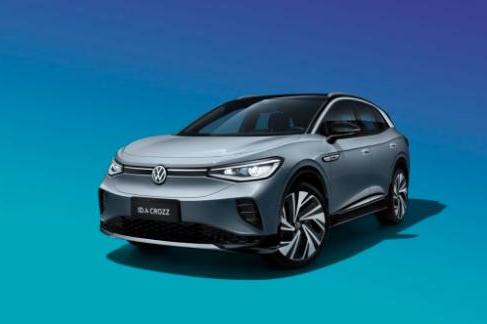2020广州车展即将开幕,这5款新能源车型值得一看,宝马iX3领衔