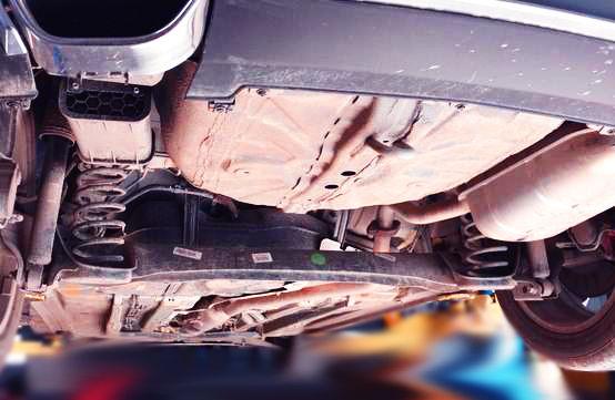 汽车保养陷阱多?看看老司机如何避开?