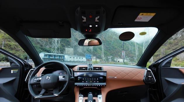 英菲尼迪QX30研究DS 7档次谁高?车主:两车差距明显