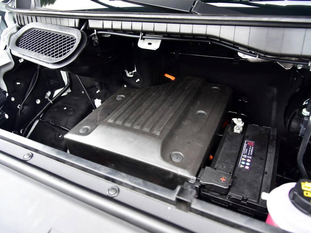 晚一年上市却依然不敌EV90,福特新款电动轻客有点尴尬