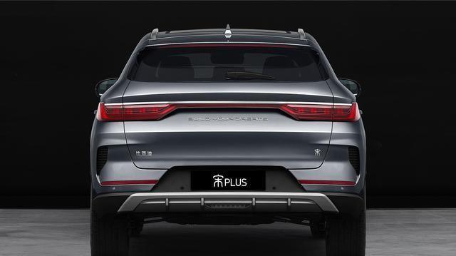 比亚迪宋plus,能否能成为紧凑SUV车型中的标杆车型呢?