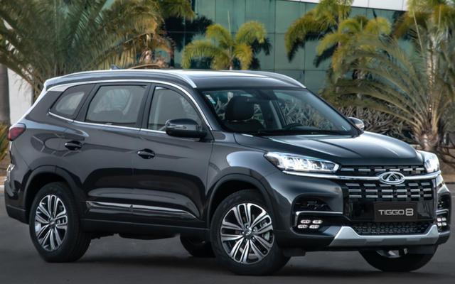 八万元起步 三款高性价比中级SUV怎么选?