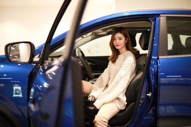 """""""我是女生,我买车才不关心加速几秒"""""""
