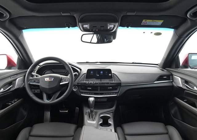 30万预算买中高配豪华车,三款大优惠车型,不比BBA差多少