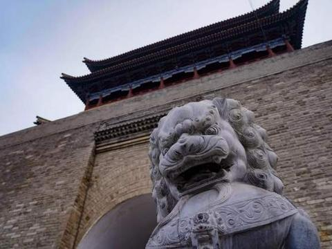 """网媒看山西丨忻州古城:让传统文化""""活""""起来"""