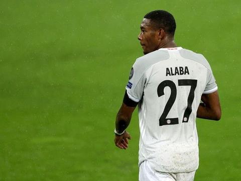 赫斯基:如果利物浦引进阿拉巴,相当于拥有了年轻的米尔纳