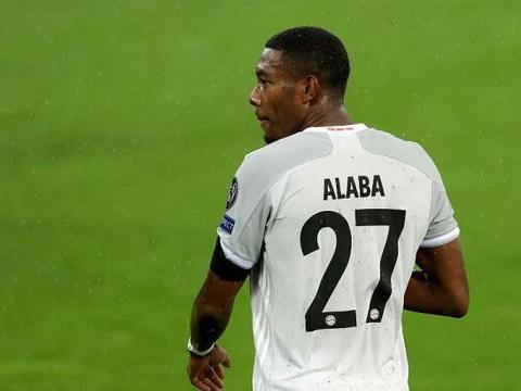 赫斯基:如果利物浦引进阿拉巴,就相当于拥有了年轻的米尔纳