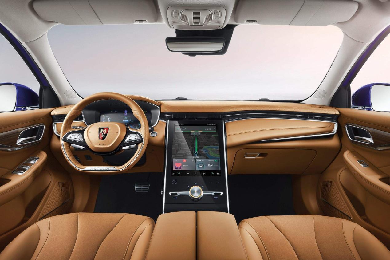 国产车里最拿得出手的7套内饰,有你的车吗?
