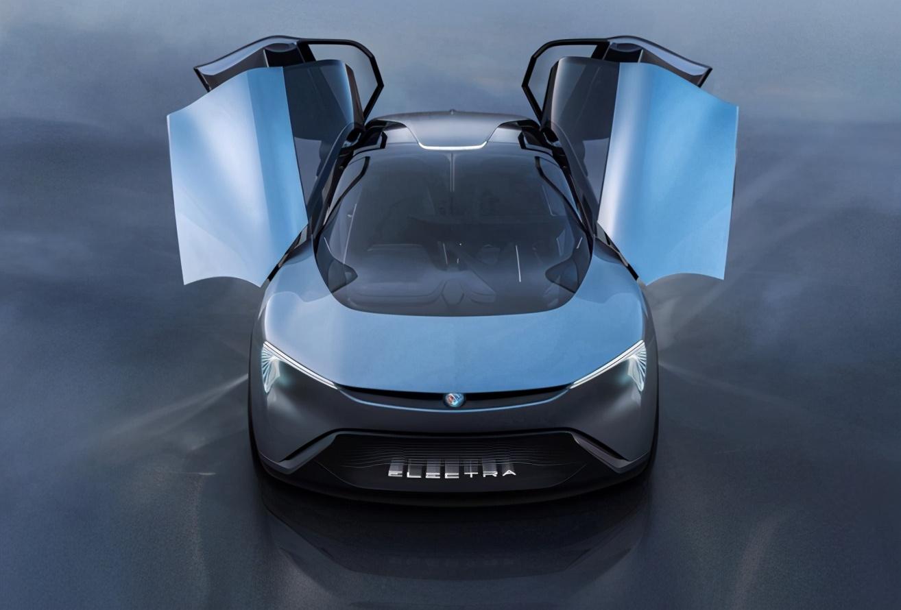 别克携17款重磅产品亮相2020广州国际车展