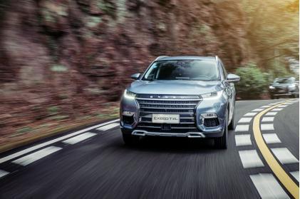 自主高端SUV推荐丨2021款VV6和星途TXL