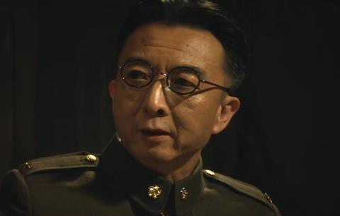 《瞄准》:廖杰绝不会炸毁大堤,钱珏的逼迫反而使他清醒!