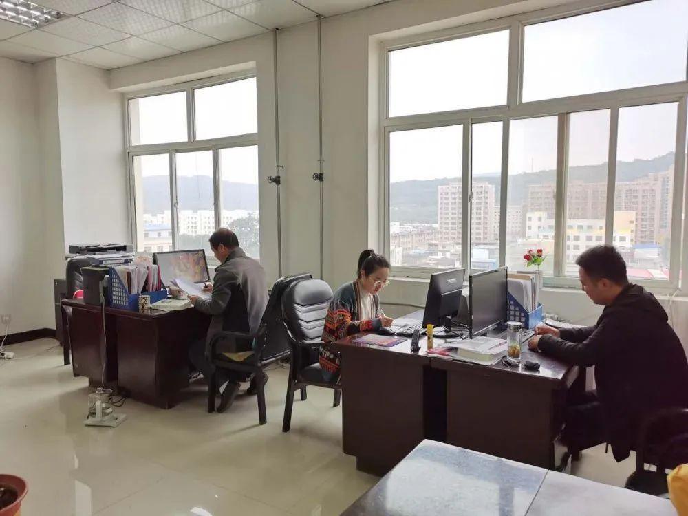 清水县科协传达学习贯彻党的十九届五中全会精神