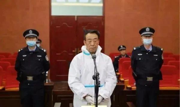 """典型的""""两面人""""武文斌,获刑10年图片"""