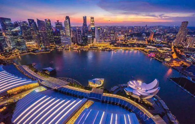 全球最大自贸区诞生!改变了什么?
