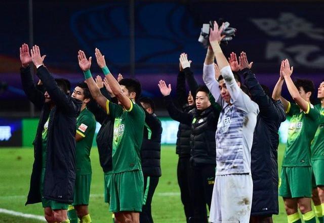 北京国安队公布出征2020赛季亚冠名单,巴坎布被替换