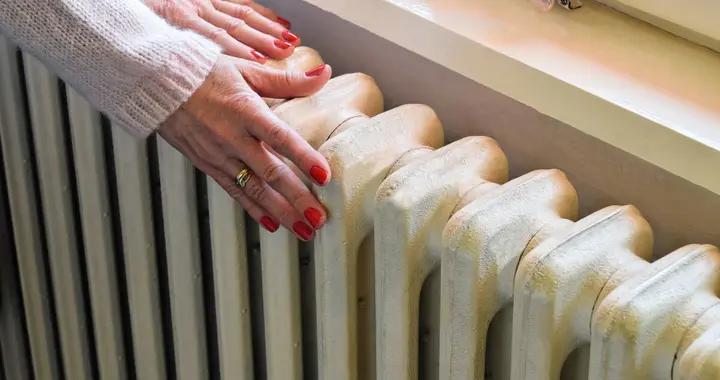 供热专项执法登门嘘寒问暖,严查采暖期内延迟中止供热