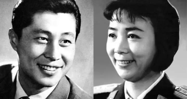 1973年,王心刚田华为八一厂招了一批新学员,后来大都成明星
