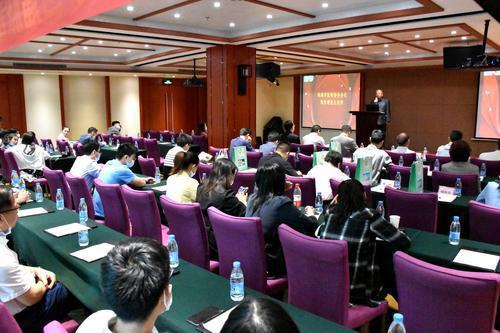 珠海市医师协会重症医学医师分会成立