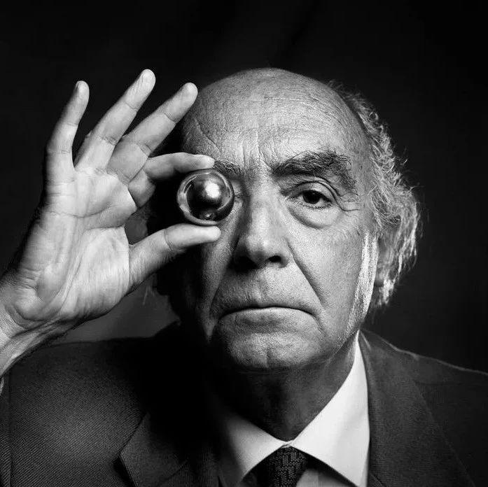 外国文学史上的今天|若泽·萨拉马戈和他笔下的时疫