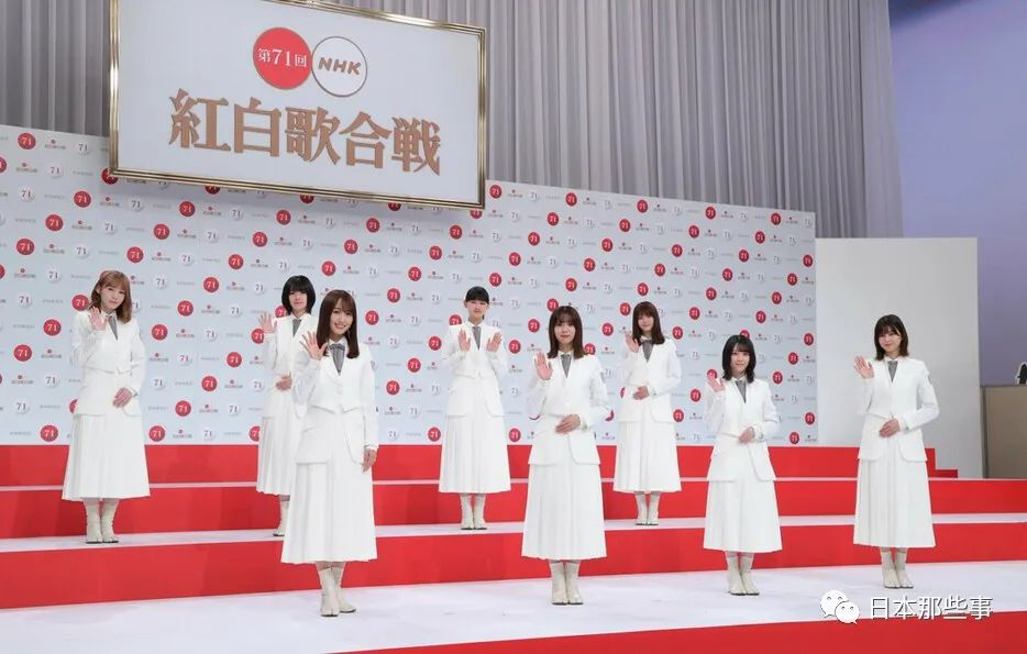 2020红白歌会官宣阵容 AKB48落选话题登日本热搜