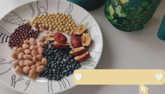 豆浆是我们非常喜爱的一种饮品,豆浆含有丰富的植物蛋白和磷脂……