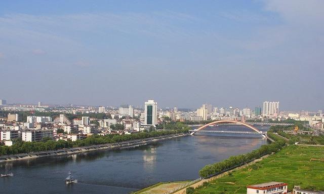 """继浉河区之后,信阳又一县有望""""划区"""",为省内""""第一""""人口大县"""