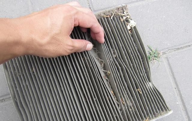 汽车空调制冷效果不好别着急充氟,先检查这几个地方,别花冤枉钱