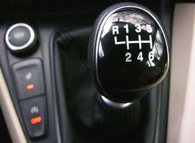 手动挡车有哪些驾驶乐趣?为什么老司机更愿意开手动挡?
