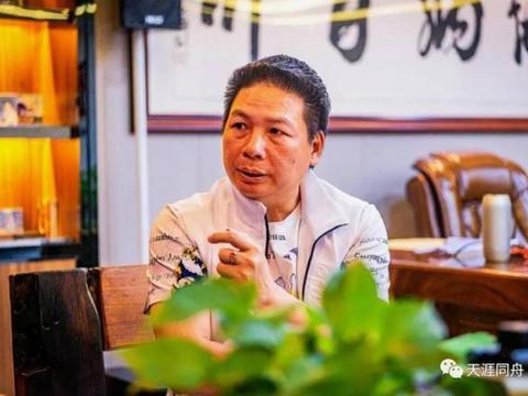 冯磊:让海南本土音乐在自贸港绚丽绽放