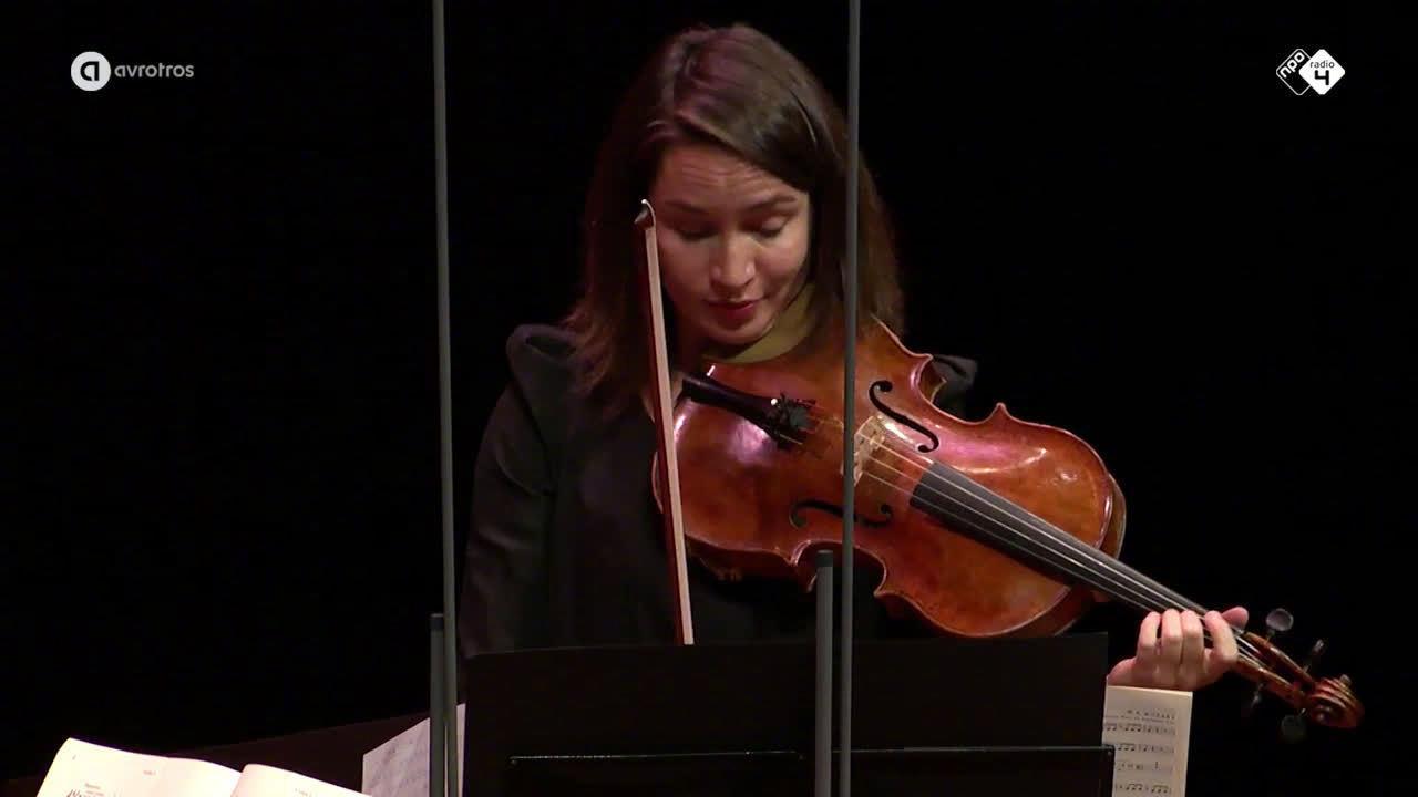 国际室内乐音乐节:莫扎特 《A大调单簧管五重奏》……