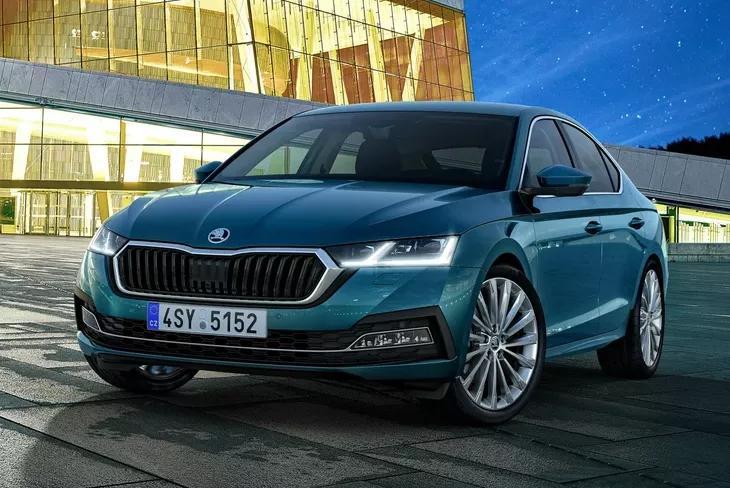 打算明年买车的有福了?一大波高品质合资车将在广州车展首发