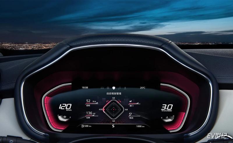 MG领航PHEV将于广州车展亮相 或将搭载1.5T+电动机动力