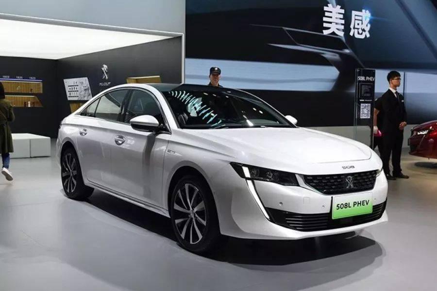 5008领衔,3款新车亮相,东风标致广州车展新车曝光