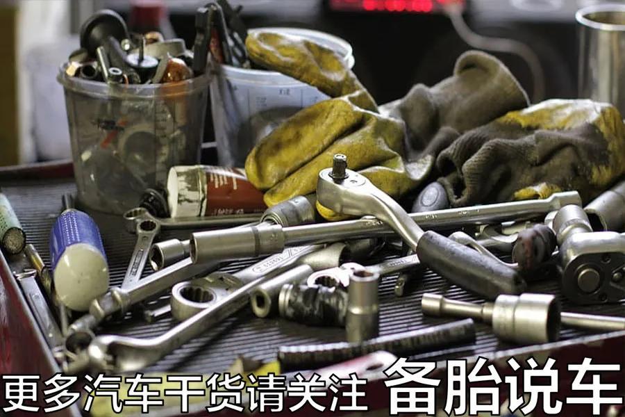 车上可以放哪些防身工具,而且还合理合法