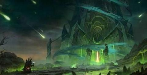 魔兽世界9.0等级压缩,或迎最难BOSS,史诗基尔加丹恐将无法单刷