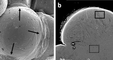 麻省理工学院的研究人员探索将低温3D打印用于钛医疗植入物