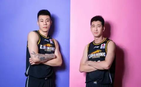 联盟第一正负值!刘志轩完成涅槃重生,他是辽宁男篮夺冠X因素