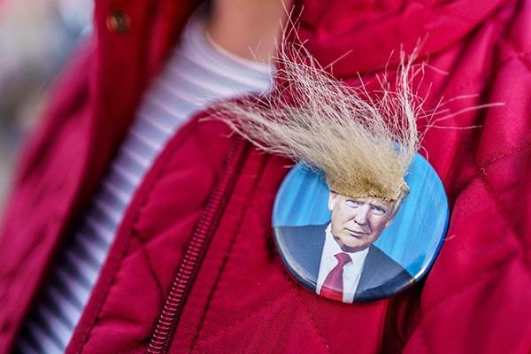 """外媒梳理:特朗普团队""""花式""""起诉多被驳回或放弃"""