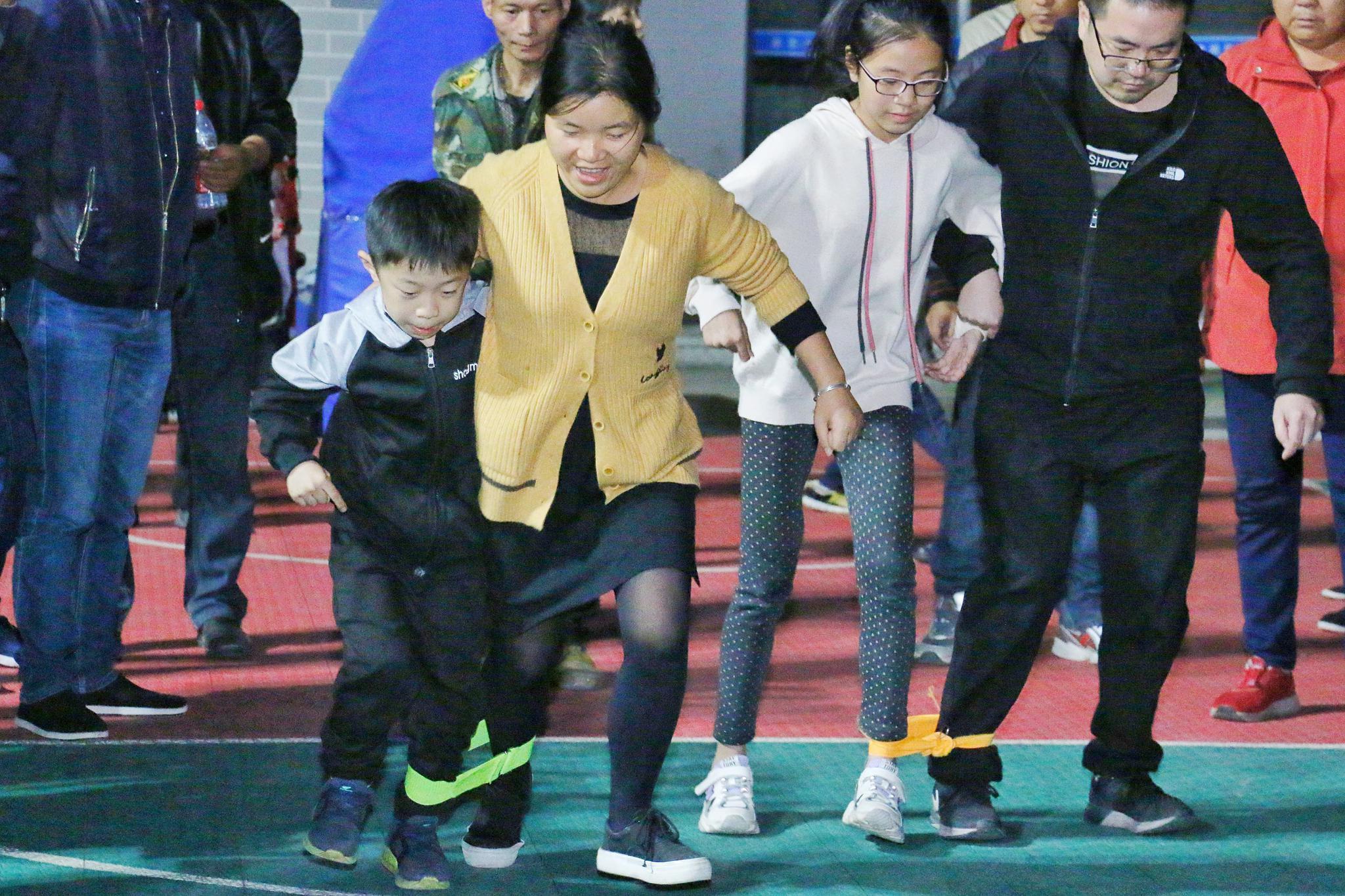 """体育让幸福感扑面而来  ——""""体育赛事进文化礼堂""""活动走进曹娥街道茅家村"""