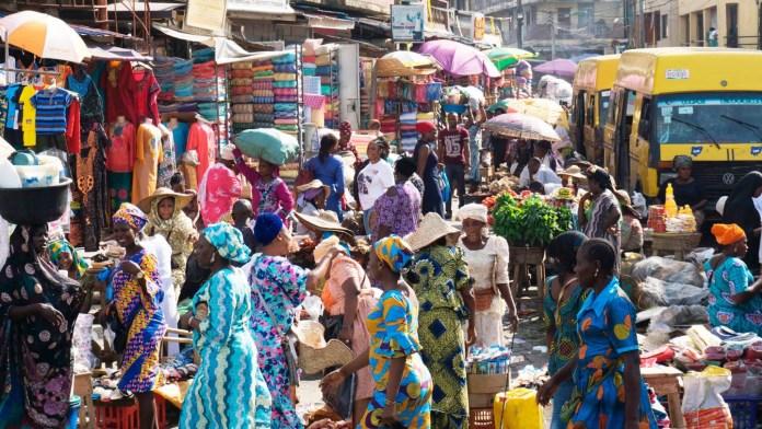 尼日利亚食品价格飞涨 通货膨胀率创30个月新高