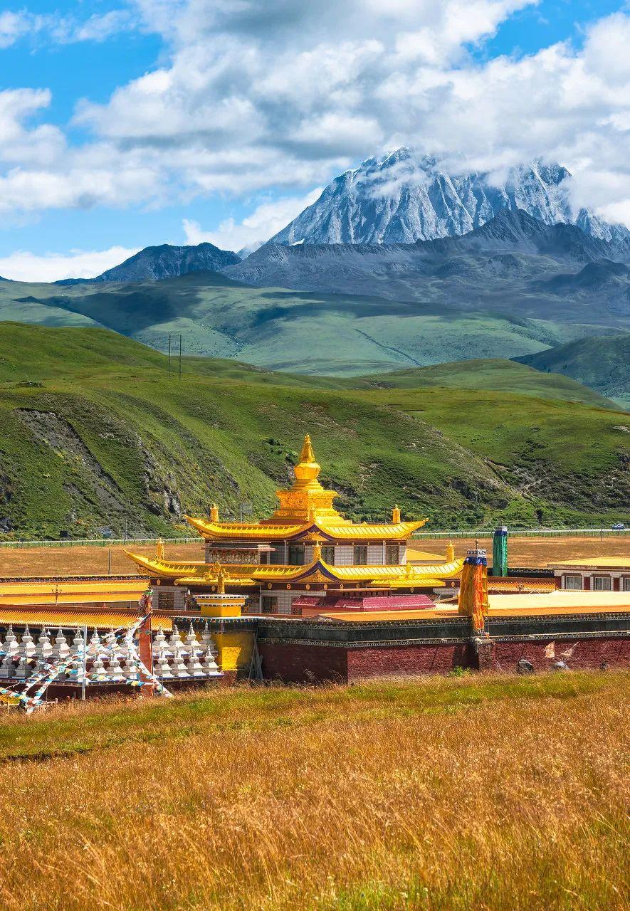 比西藏更西藏的地方 再不去就晚了