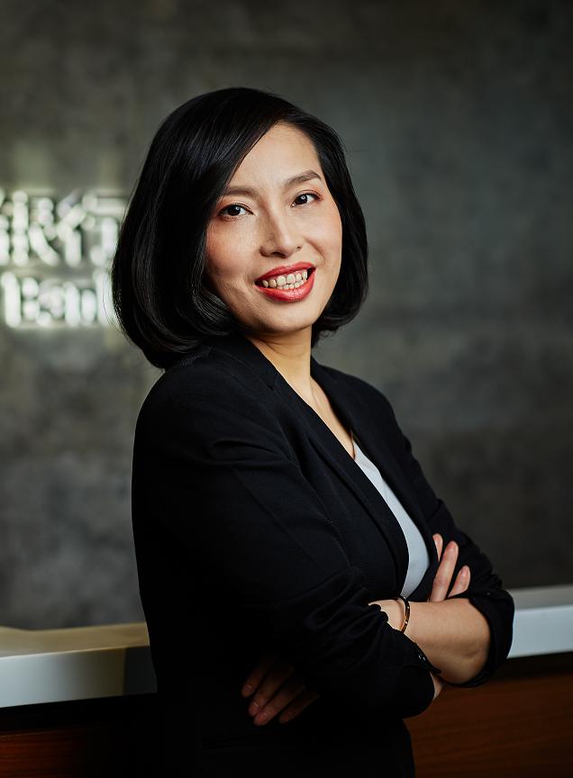 浦发硅谷银行陆珏:资本赋能 创新经济不改崛起之势