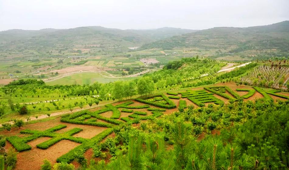 清水县狠抓生态环境建设,致力创建文明宜居新清水