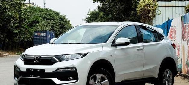 畅销的合资小SUV本田XRV,这款车的性价比如何