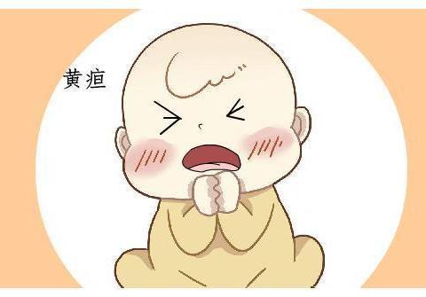 """为什么宝宝有""""黄疸""""?或许与孕妇吃的食物有关,孕期最好管住嘴"""