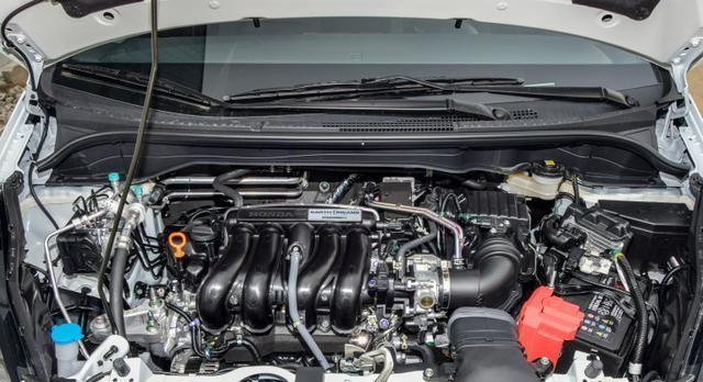 本田月销量为2378台,1.5L+CVT油耗为5.3L
