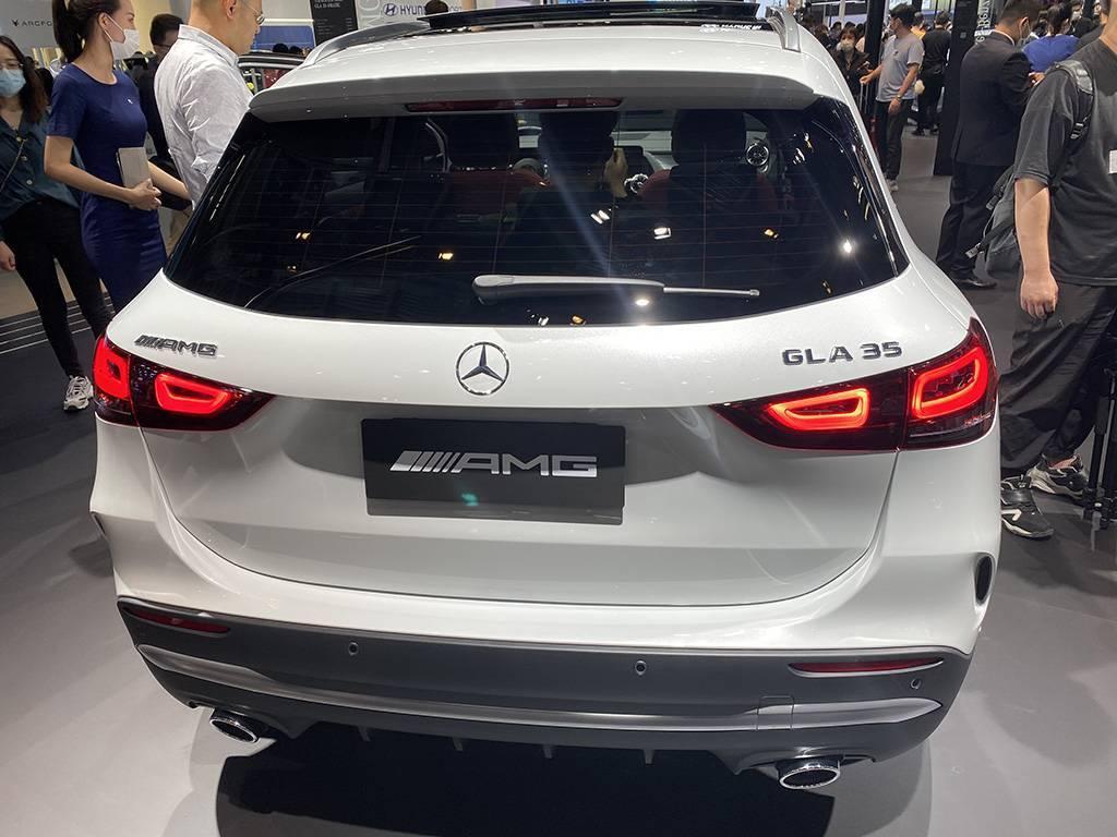广州车展豪华品牌车型大盘点:Q5L轿跑领衔,运动车型将成焦点
